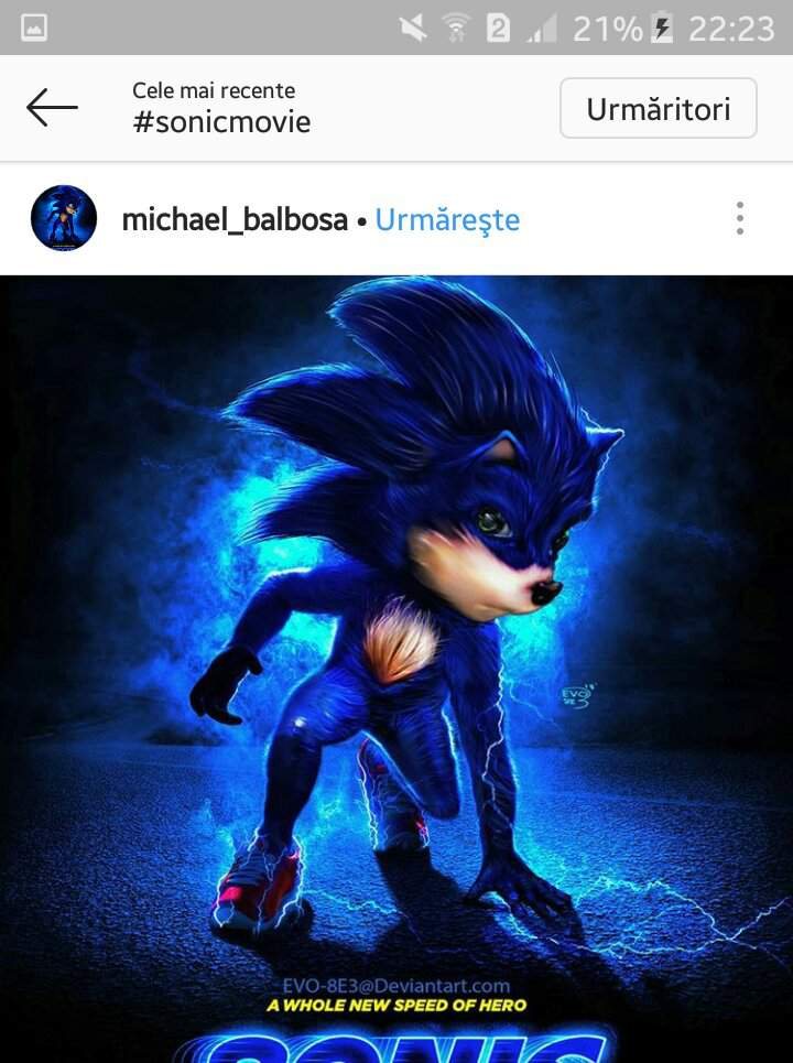 About The Sonic Movie Sonic The Hedgehog Amino