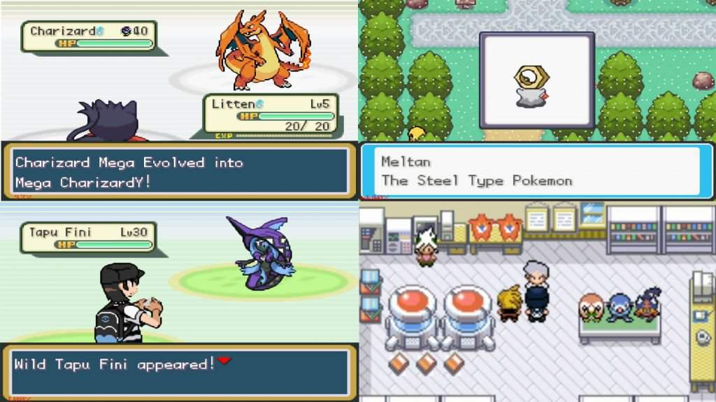 pokemon sun and moon mod apk free download