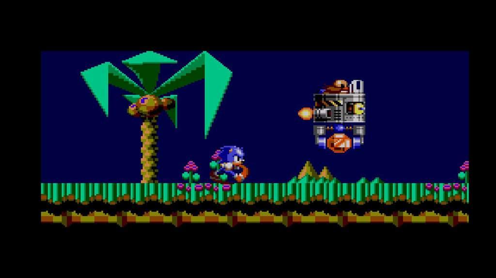 Sonic FanCheck S01E06: Sonic Chaos   Sonic the Hedgehog! Amino
