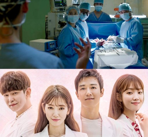 6 Best Korean Medical Dramas Of All Time (NO SPOILERS) | K-Drama Amino
