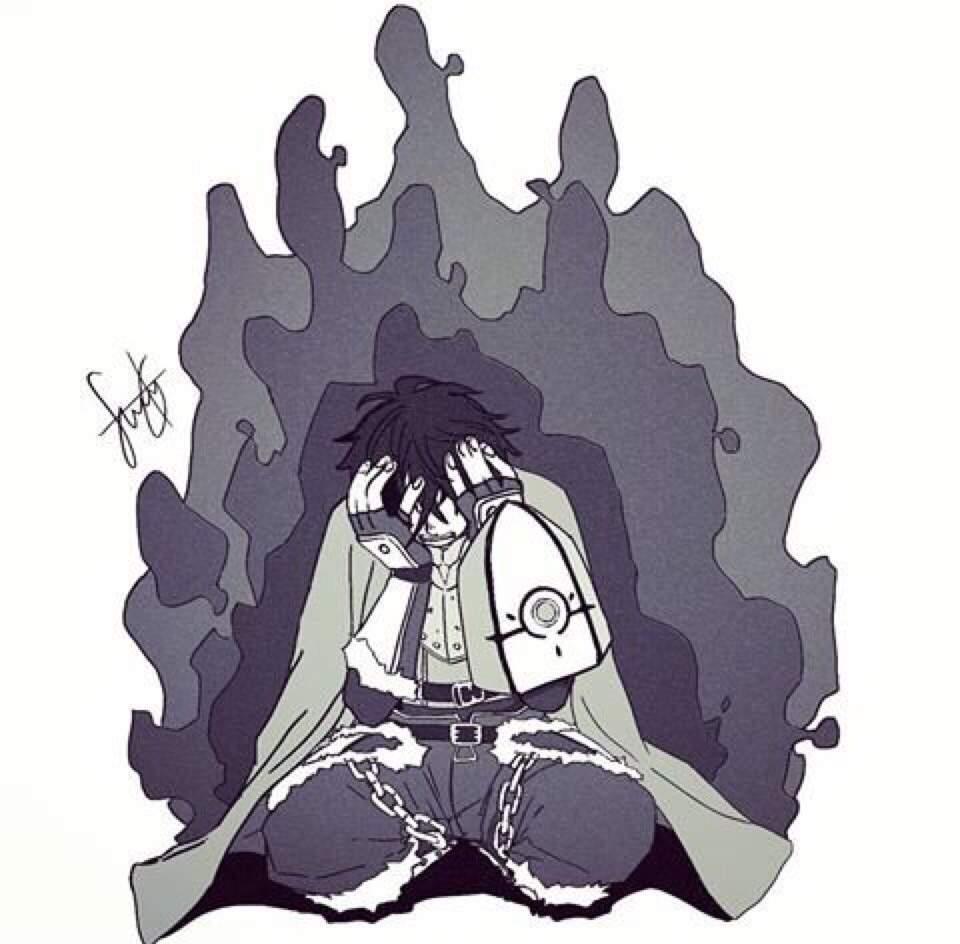 Naofume Deception Depression To Rising Redemption Anime Amino