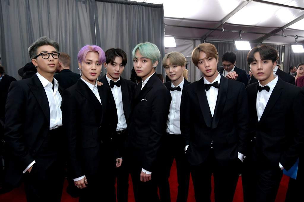 bts just standing there, looking so handsome, dashing, beautiful