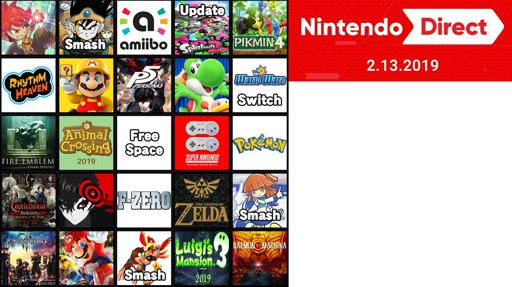 Nintendo Direct 2 13 19 Highlights and Thoughts | Nintendo Amino