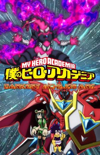 Mineta x Tsuyu Lover   My Hero Academia Amino
