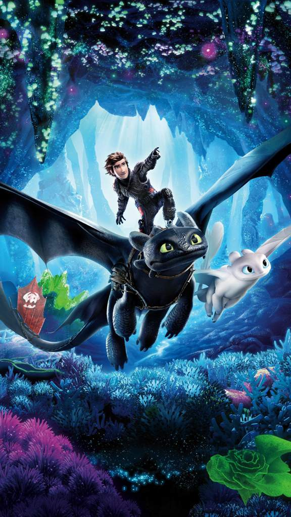 Httyd The Hidden World Wallpapers H T T Y D Amino