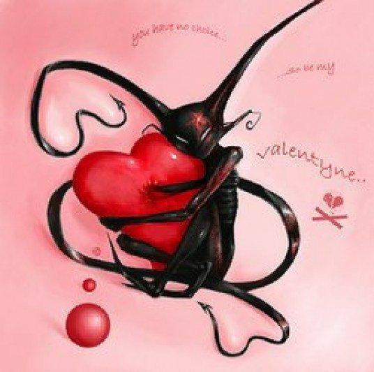 Bdsm ecard valentine — photo 9