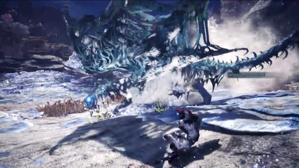 MHW Test Video | Monster Hunter Amino