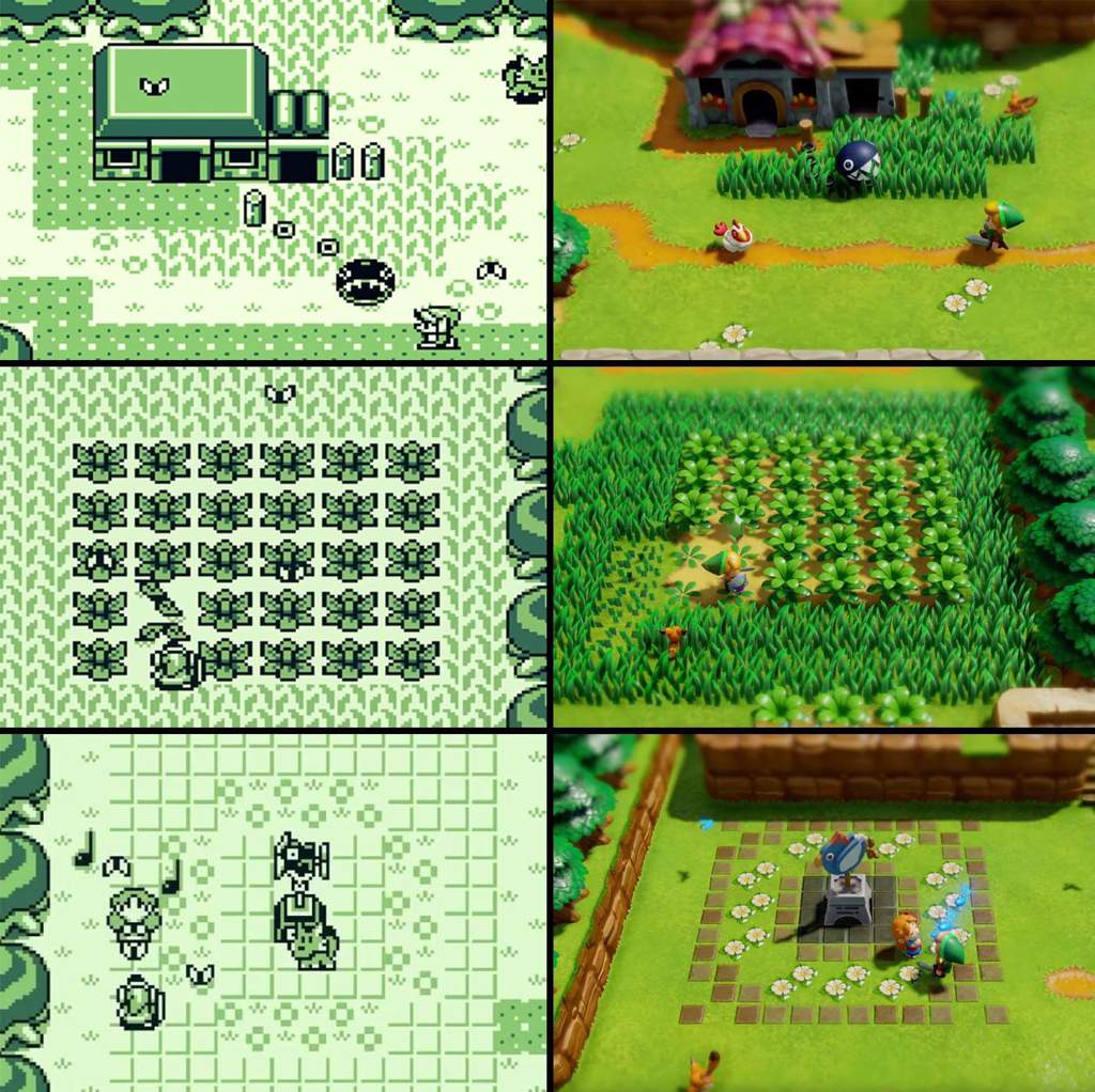 Link S Awakening What We Know Theories Zelda Amino