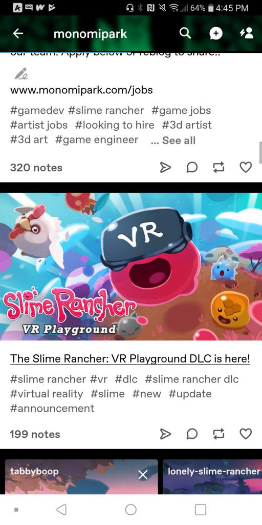 owo? What's this? | ♡Slime Rancher♡ Amino