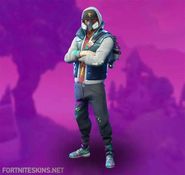 If You Could Get Any Of These Skins For Friends What One What One