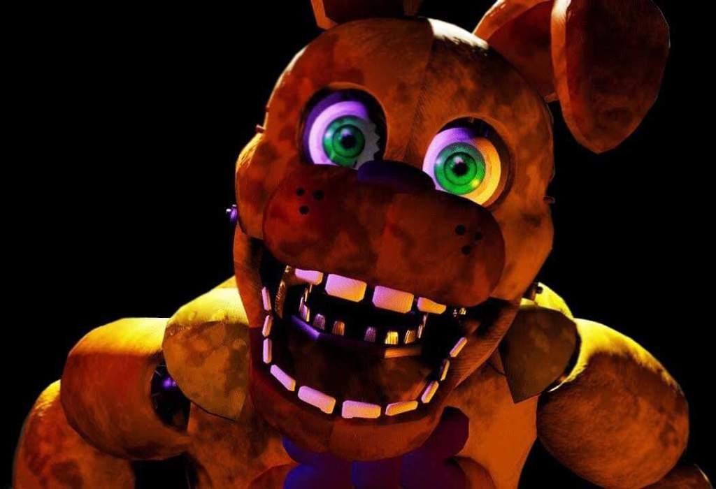 First Blog I Guess  | Five Nights At Freddy's Amino