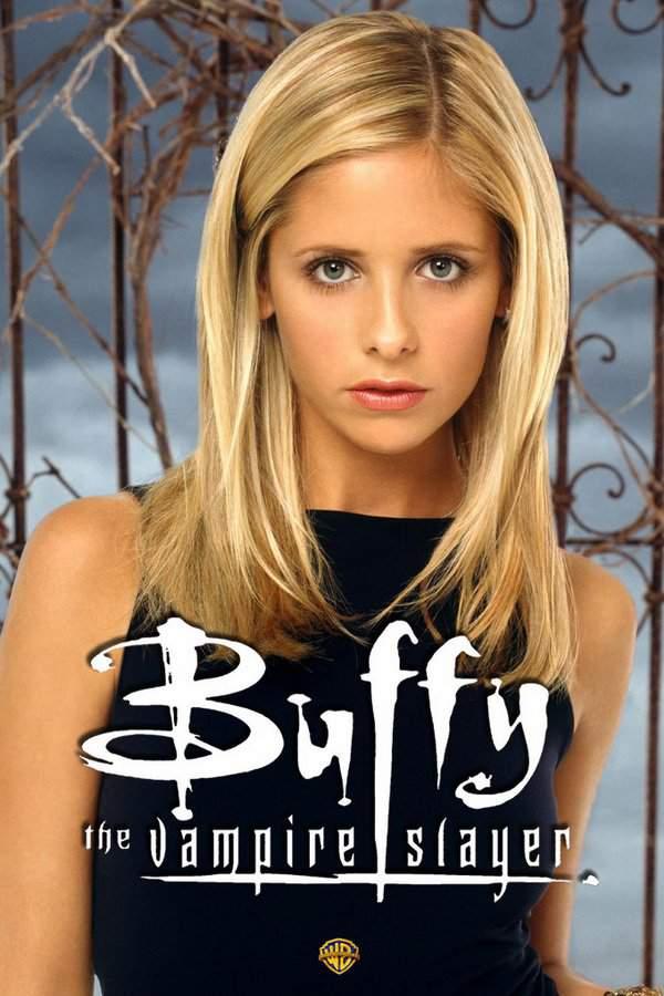 TV Week Movie 2 TV Show: Buffy | The 70s 80s & 90s Amino