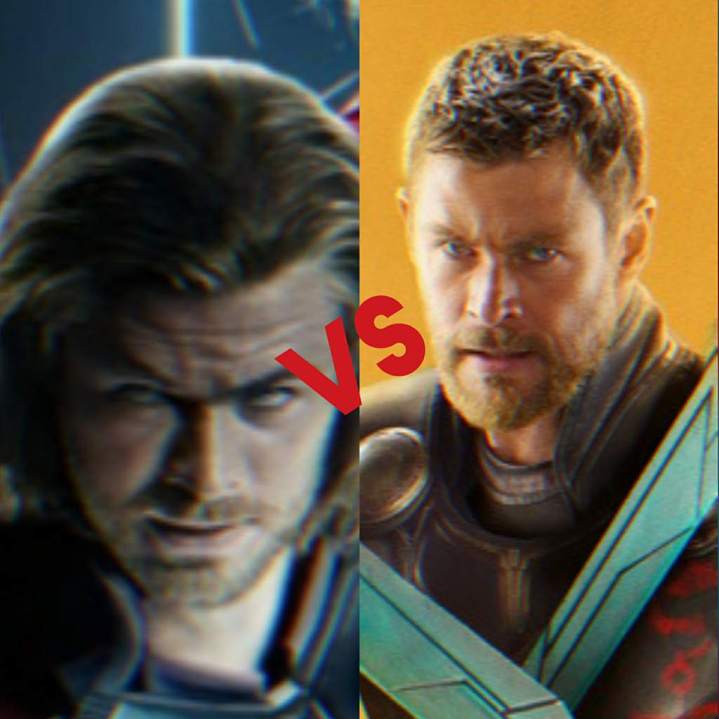 which haircut style is cool for thor? | marvel amino