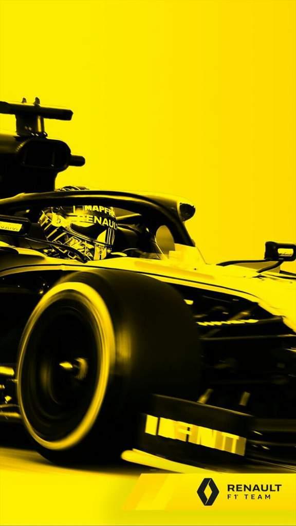 Renault Wallpapers Formula 1 Amino