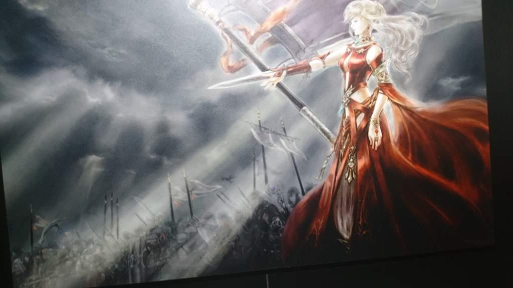 Paris fanfest 2019 | Final Fantasy XIV Amino! Amino