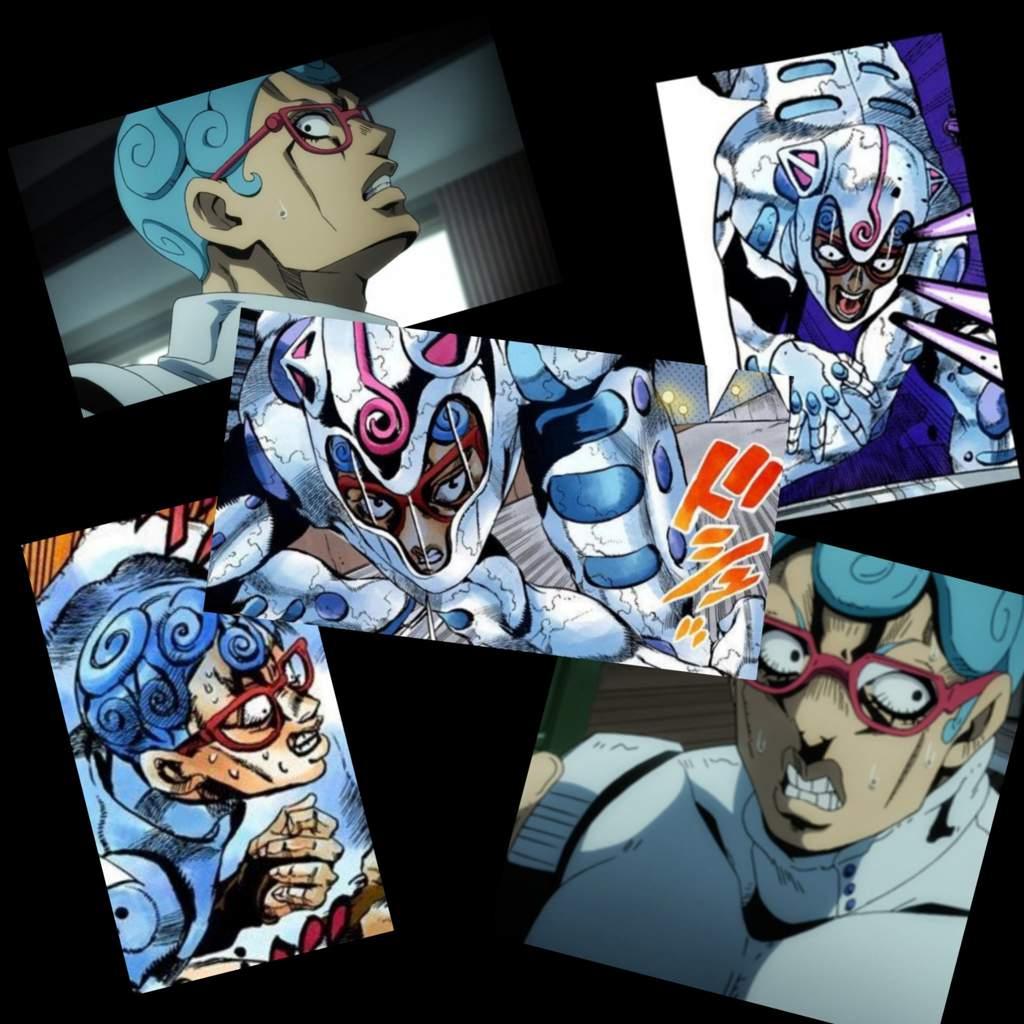 My favorite minor JoJo ANTAGONISTS! | Anime Amino