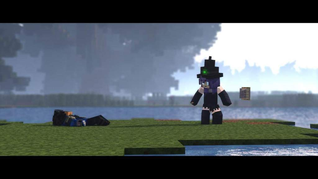 New Upcoming Minecraft Song of TryHardNinja Revealed With