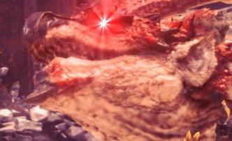 MHW: Xenoblade2 [spoiler] mod | Xenoblade Amino