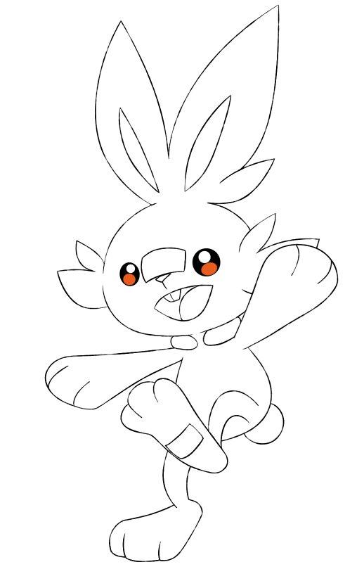 Faux Artworks Pour La 8g Pokemon Amino
