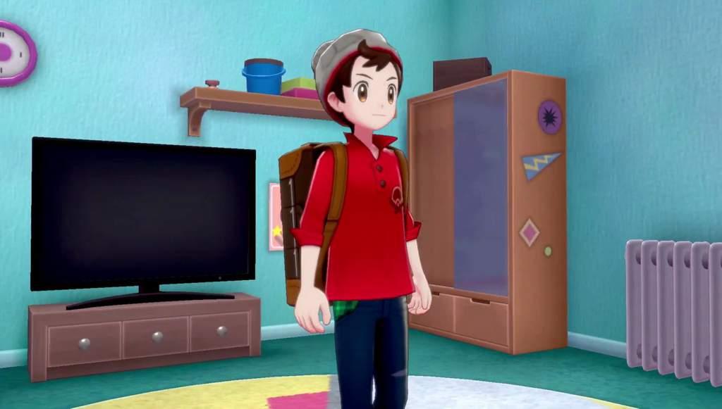 Sword And Shield Characters Pokemon Adventures Amino