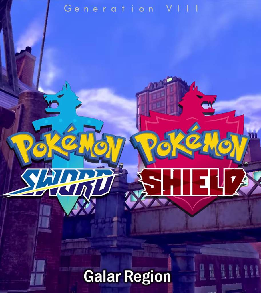 Generation 8 Announcement Brief Thoughts Pokémon Amino