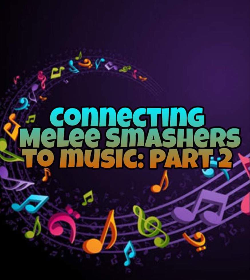 Anther Ladder comparing melee players to genres of music   episode 2