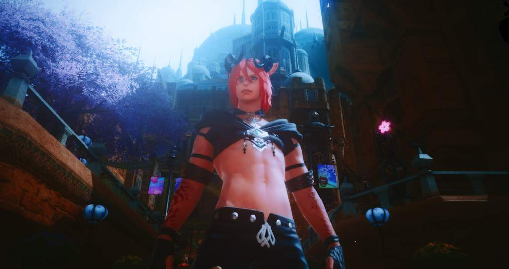 new comp new screenies | Final Fantasy XIV Amino! Amino