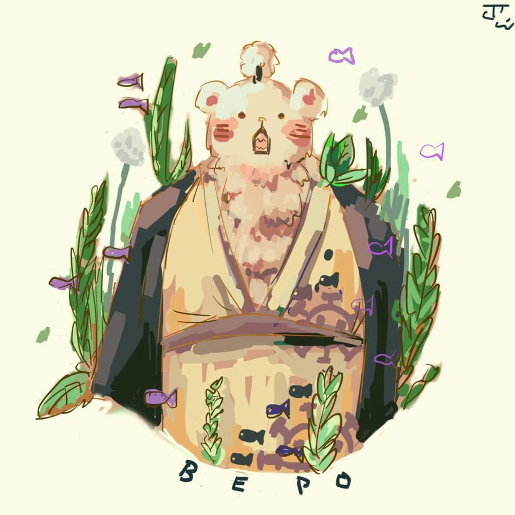 Bepo   Wiki   •One Piece• Amino