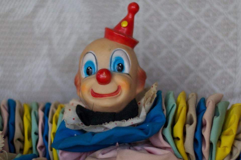 The clown statue | Urban Legends & Cryptids Amino