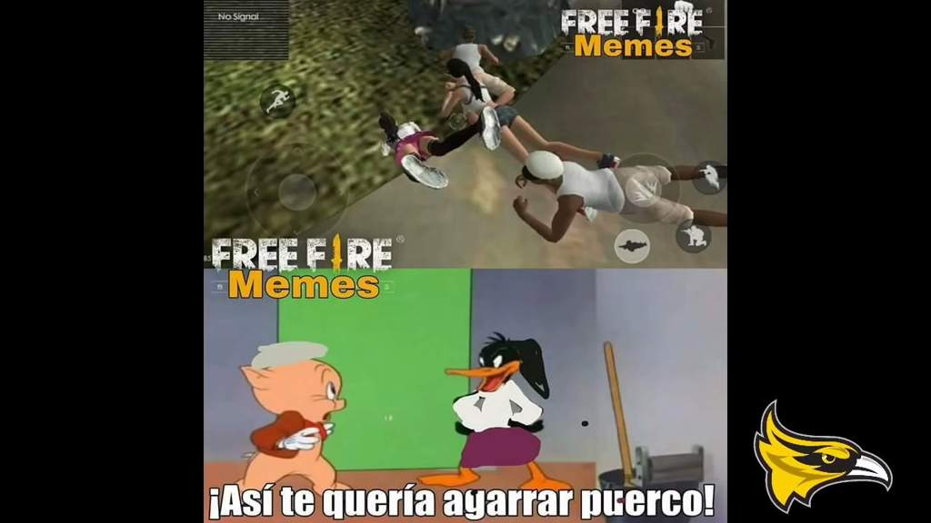 Memes Free Fire Amino