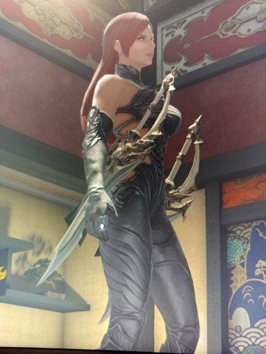 Erza Scar'let (Ultros) | Final Fantasy XIV Amino! Amino