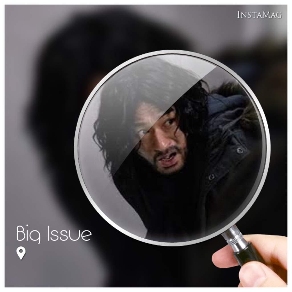 Big Issue' Episodes 1-2 Recap | K-Drama Amino