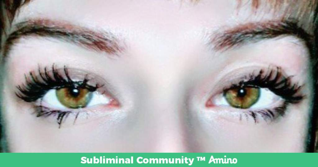 Amazing Eye Color Change Results  | Subliminal Users Amino
