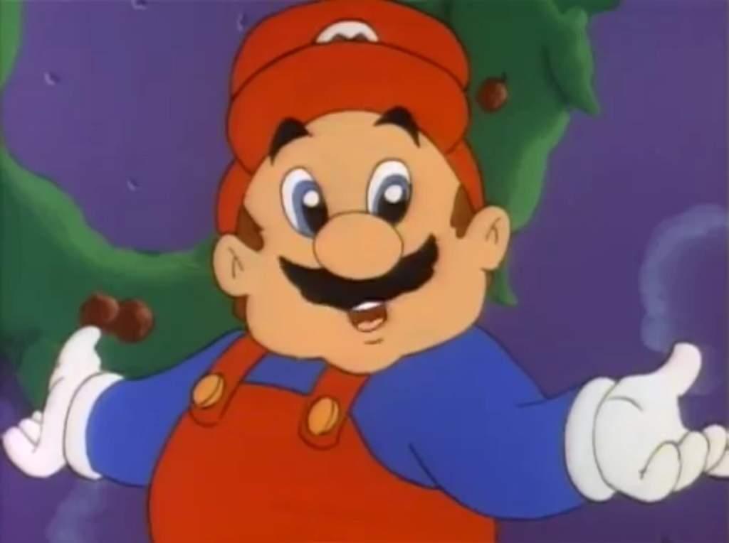 Super Mario World Cartoon Review! (Happy Mar10 Day!) | Mario