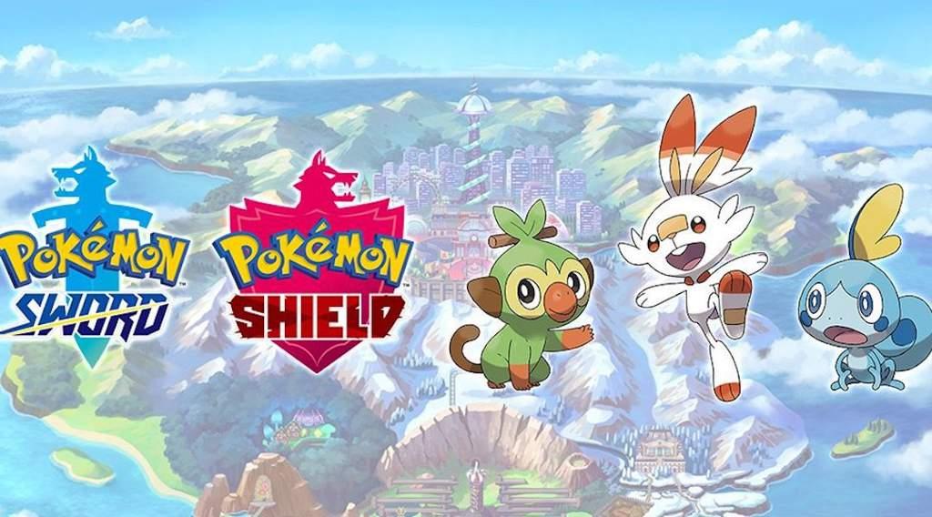 Shu Says Potential Dex List Pokemon Sword And Shield Pokemon Amino