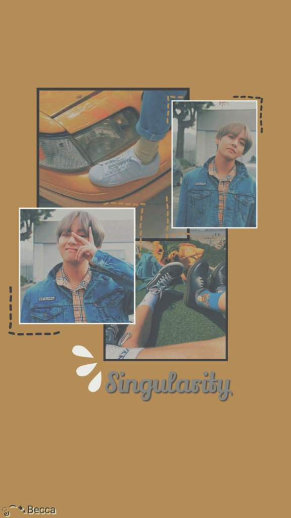 Bts Aesthetic Wallpapers Army S Amino