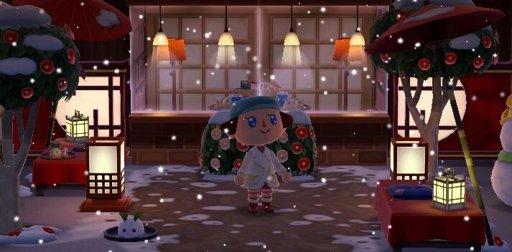 snow | Animal Crossing Amino
