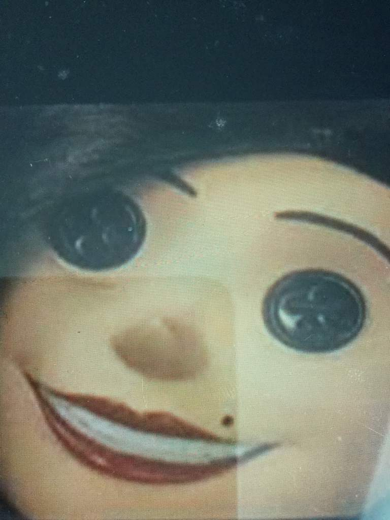Coraline Is Trapped In The Other World Theory Coraline Amino