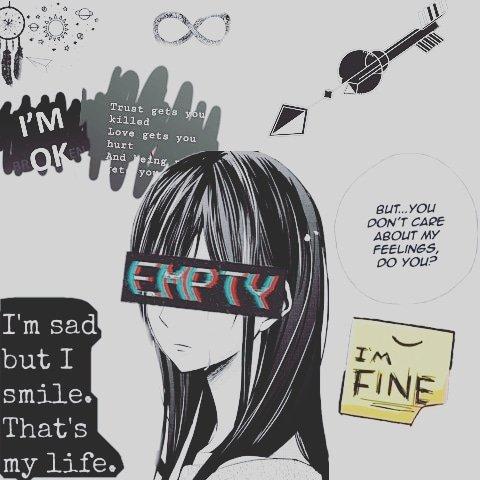 Aesthetic Anime Pfp Sad - Largest Wallpaper Portal