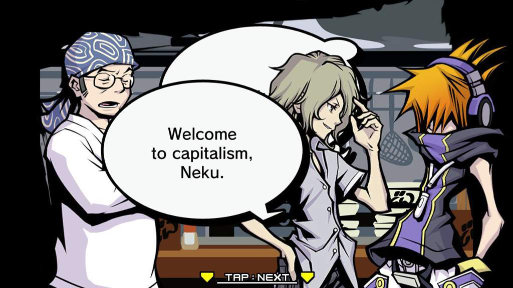 Favorite Quote Thread The World Ends With You Amino