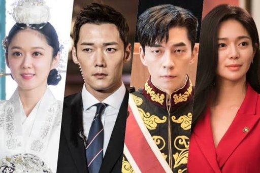 The Last Empress Episodes