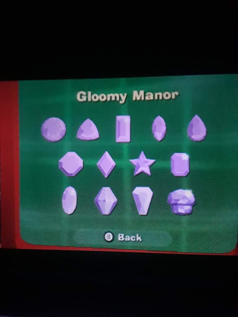 Woooo Spoilers For Luigi S Mansion Dark Moon Mario Amino