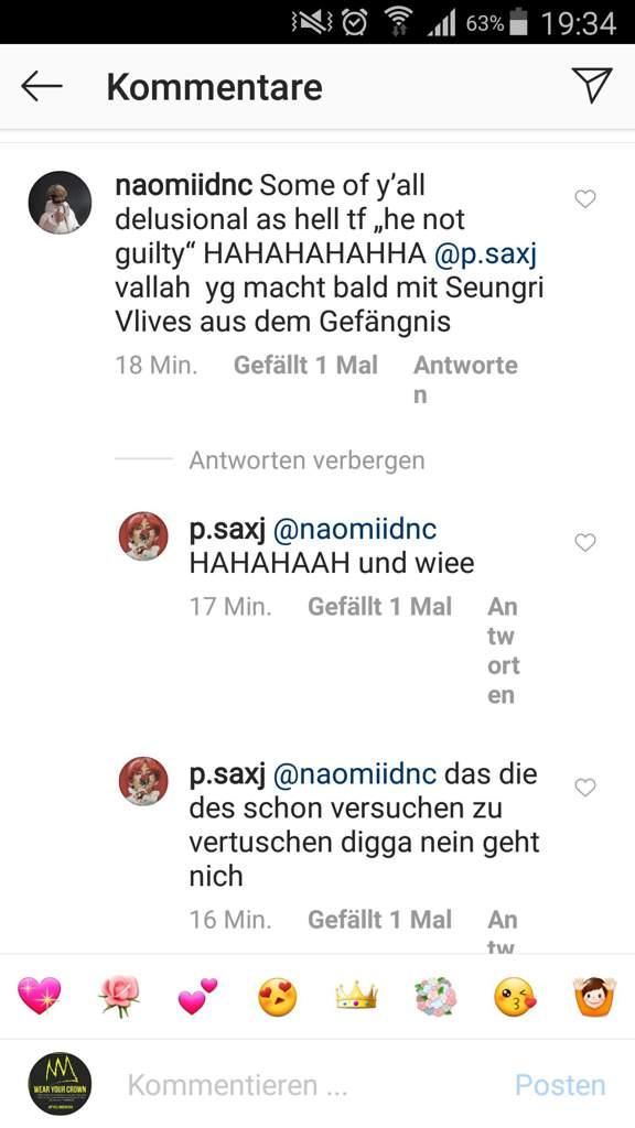 was heißt wallah auf deutsch