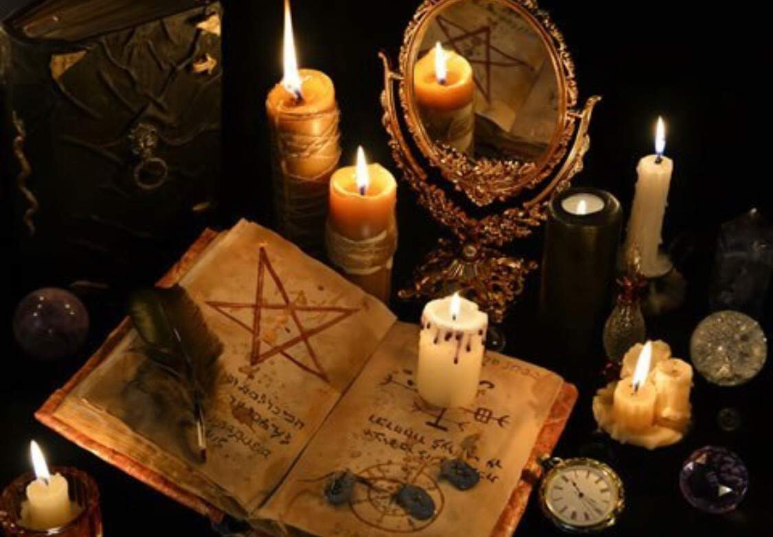 Spell casting basics | World of Magick Amino