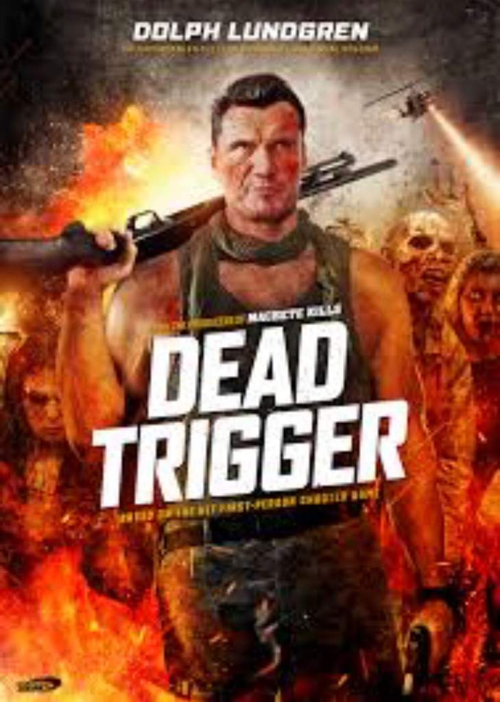 dead trigger movie trailer