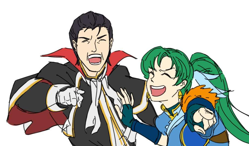 How to bait a Cheese       Fire Emblem Amino