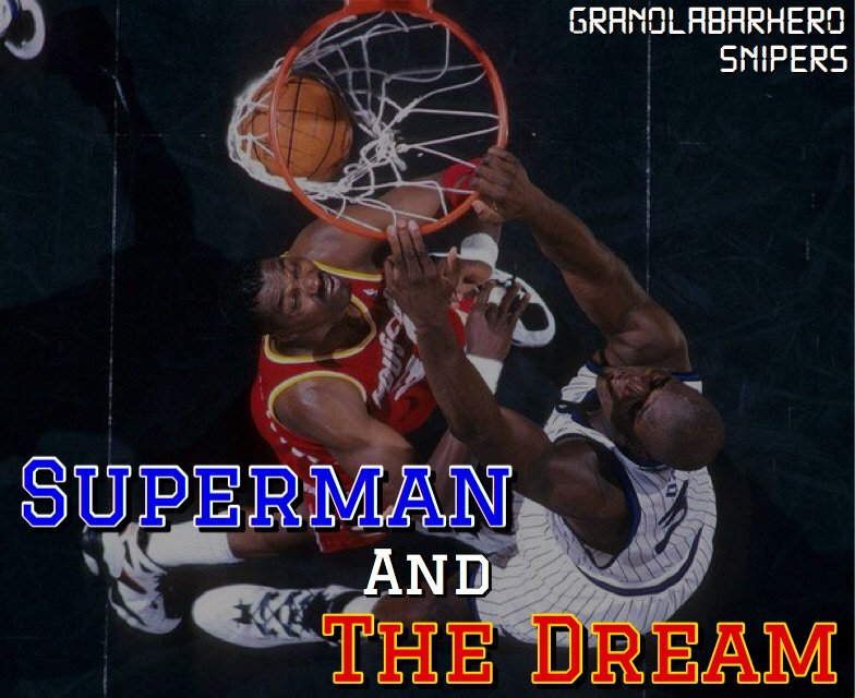 2f5a44bc750 Superman and The Dream
