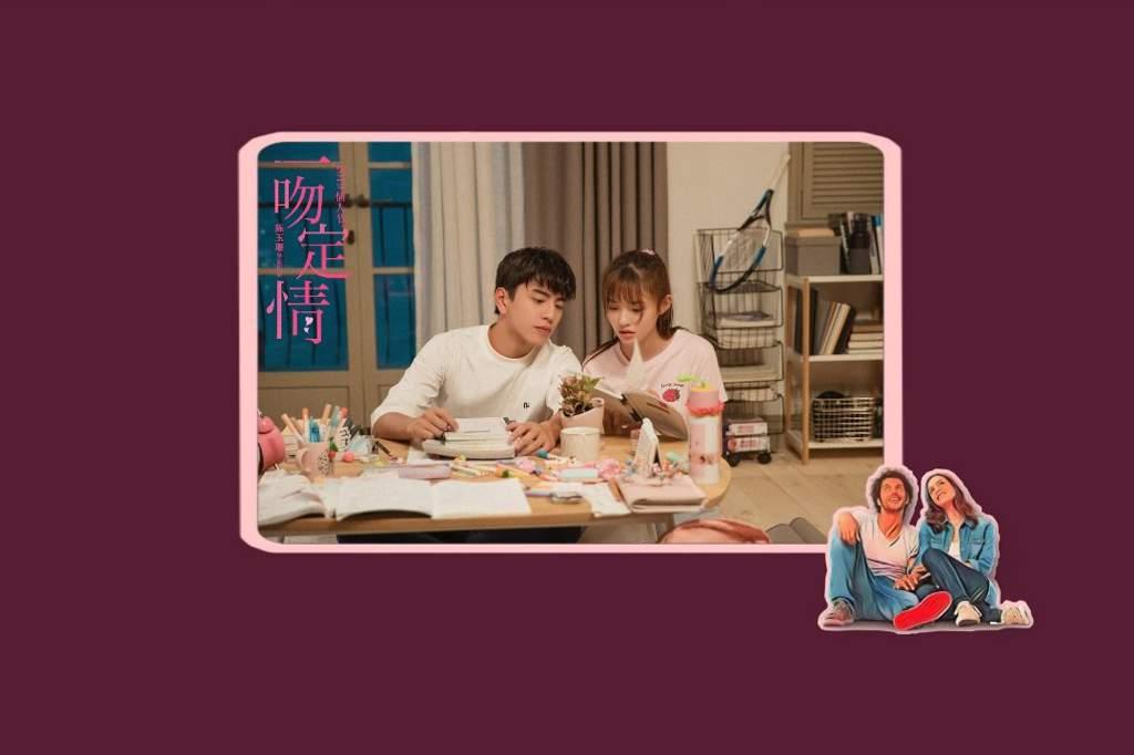MV] 죠지, 강혜인 - Something (내 아이디는 강남미인 OST Part 4) My ID