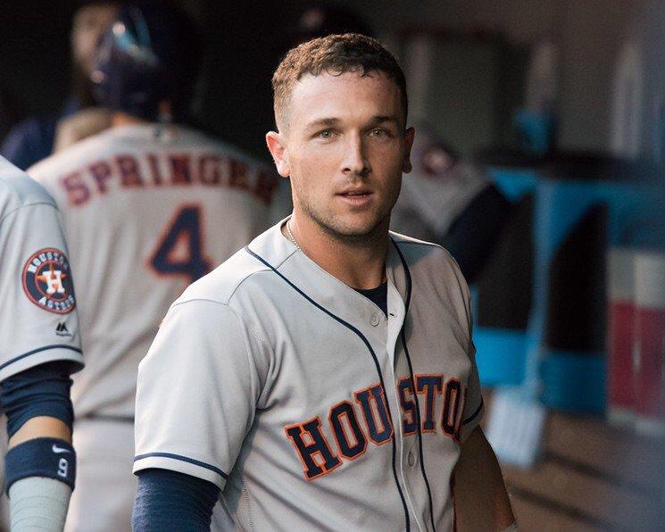 30 Teams in 30 Days #29: Houston Astros | Grand Slam Amino