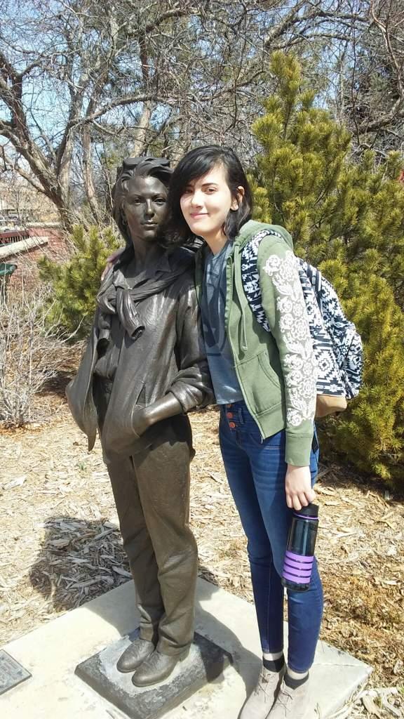 Sculpture park  | Teenage Amino